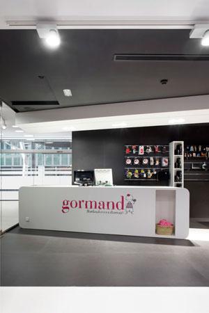 Gormand