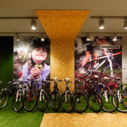 Cyclist Shop, React Architects