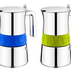 Cafetera Elegance Colors