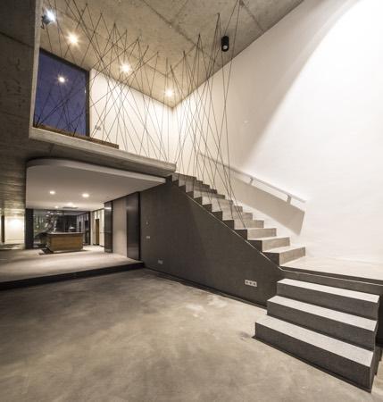 U3 Architecture